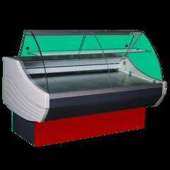 Холодильная витрина SIGMA BASIC 1900V (1910х1090х1230, 9,44 кВт.ч./сут)  °С+1...+8