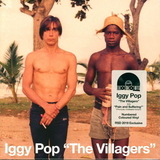 Iggy Pop ‎/ The Villagers (Coloured Vinyl) (7' Vinyl Single)