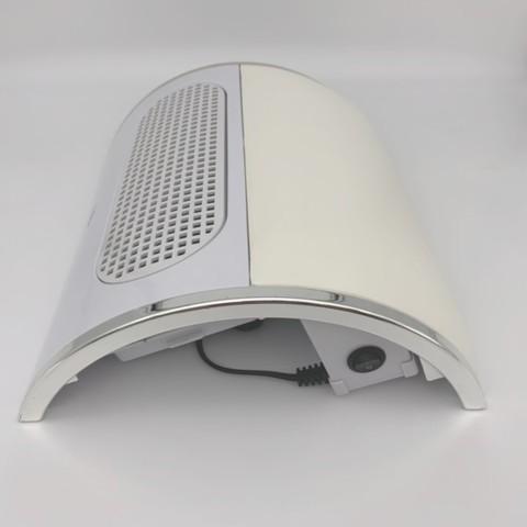 Пылесос для маникюра с тремя вентиляторами