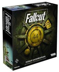 Fallout. Новая Калифорния