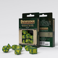 Pathfinder Strange Aeons Dice Set (7)