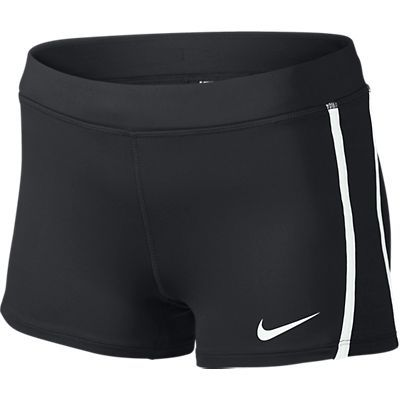 Женские шорты Nike Tempo Boy Short black  (603642 012) фото