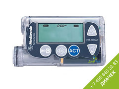 Инсулиновая помпа Медтроник Парадигм 715 (Medtronic Paradigm)
