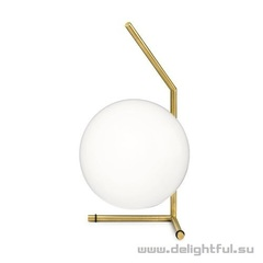 IC T1 Low Table Lamp By Michael Anastassiades, from FLOS Lighting