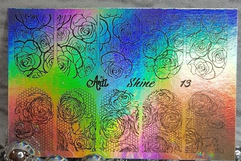 Слайдер Arti Shine № 013 РА