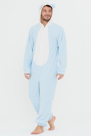 Пижама с ушками