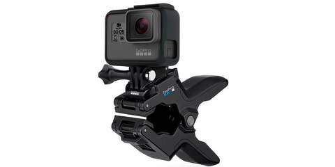 GoPro Jaws: Flex Clamp (ACMPM-001) с HERO6