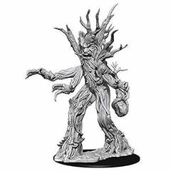 D&D Miniatures: Treant / Трент