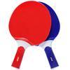 Ракетка для настольного тенниса ATEMI Universal (красная)