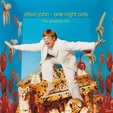 Elton John / One Night Only (2LP)
