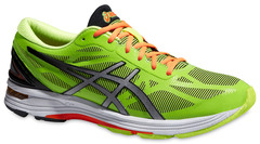 Мужские кроссовки для бега Asics Gel-DS Trainer 20 NC (T529N 0793) желтые фото