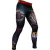 Компрессионные штаны Hardcore Training Tiger