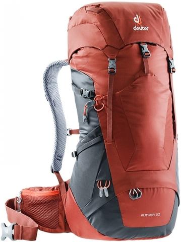 рюкзак туристический Deuter Futura 30