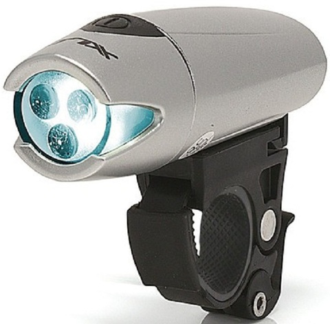 фонарь велосипедный XLC Передний Triton CL-F03