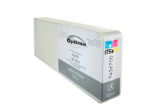 Картридж Optima для Epson SC-P6000/P8000 C13T804700 Light Black 700 мл