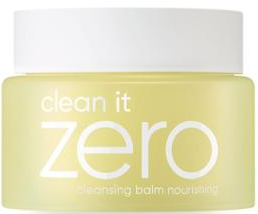 BANILA CO Clean It Zero Nourishing очищающий бальзам 100 мл