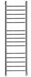 Полотенцесушитель  водяной L43-204 200х40