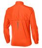Беговая куртка для мужчин от Асикс с ветро и влагозащитой