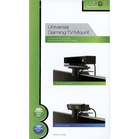 Microsoft Xbox One Крепление Venom на ТВ универсальное для камеры и кинекта (VS2852)