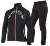 Женский ветрозащитный костюм One Way Julie-Gamber (OWW0000431-OWW0000423) черный
