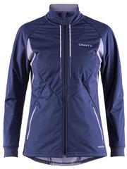 Лыжная куртка Craft Storm 2.0 Violet женская