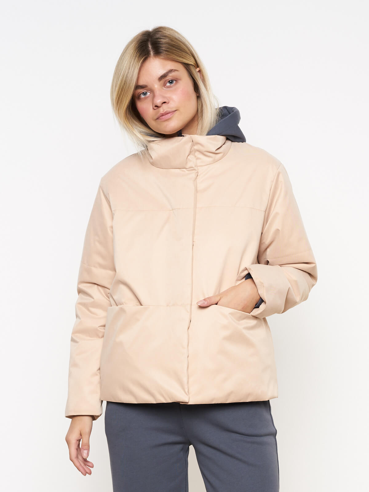 Куртка Бостон