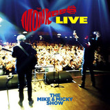 The Monkees / The Monkees Live - The Mike & Micky Show (CD)