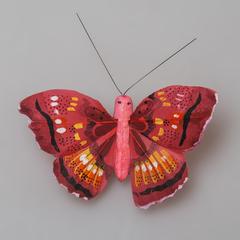 Набор бабочек 12 шт 280801
