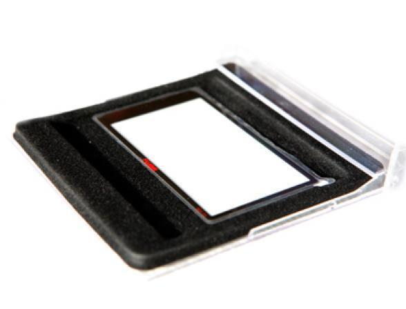 Защита экрана FUJIMI Опт. защит. стекло для NIKON J1 и совм.