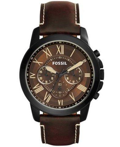 Купить Наручные часы Fossil FS5088 по доступной цене