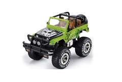 RC Jeep 1:10 - MYX301/С720