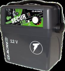 Генератор электропастуха SECUR 130  от аккумуляторной батареи