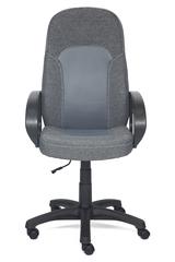 Кресло компьютерное Парма (Parma) — серый/серый (207/12)