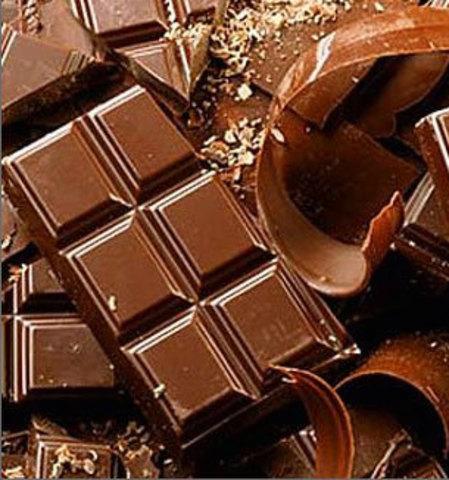 Ароматизатор для мыла Шоколад 30 мл
