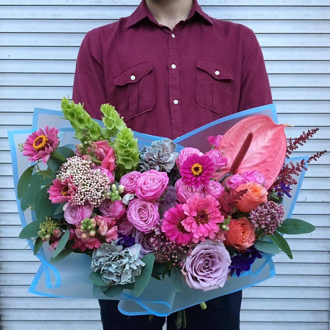 Зелень для, номера доставка цветов в оренбург диантус