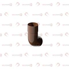 Колено трубы 135 градусов - Verat