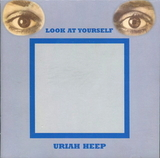 Uriah Heep / Look At Yourself (Deluxe Edition)(CD)