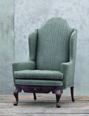 Кресло Roomers Довагер