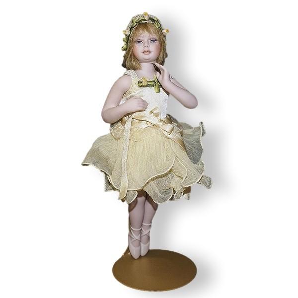 Статуэтки Кукла фарфоровая коллекционная Marigio Clotilde в кремовом kukla-farforovaya-kollektsionnaya-marigio-clotilde-v-kremovom-italiya.jpeg