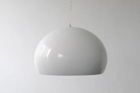 replica KARTELL FLY (WHITE ) 40 CM