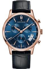 мужские наручные часы Claude Bernard 01002 37R BUIR
