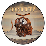 Uriah Heep / Selections From Totally Driven (Picture Disc)(LP)