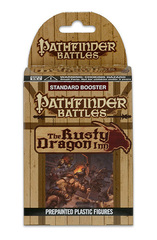 Pathfinder Battles - Rusty Dragon Inn Booster