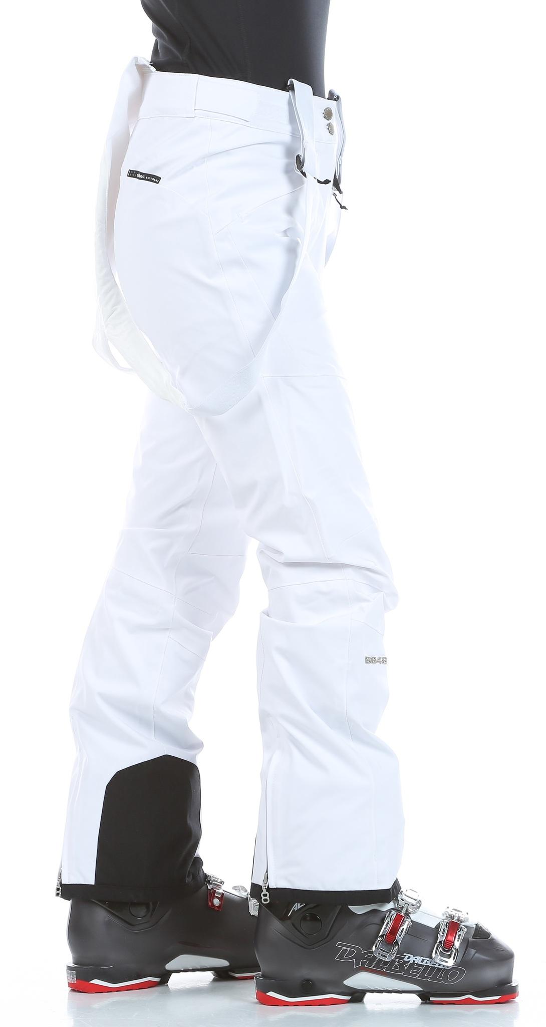 Женские брюки 8848 Altitude POPPY white (668652)