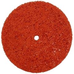 Круг зачистной оранжевый Blaze RapidStrip 150x13х12 R9101
