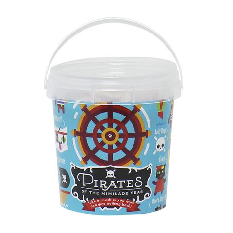 Набор конфет «МИ-МИ ЛАД» Пираты