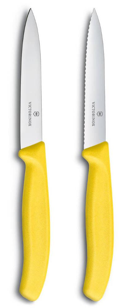 Набор Victorinox Swiss Classic, жёлтый (6.7796.L8B)