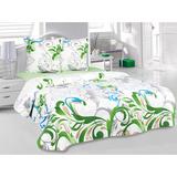 Комплект 1,5-спальный, бязь &#34Тете-а-тете  Classic&#34 Нежность, артикул к-8092, производитель - Тете-а-тете Classic
