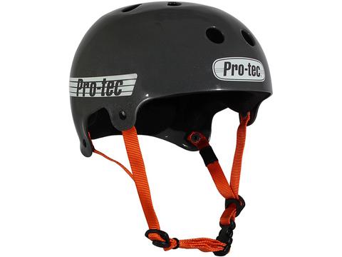 Шлем Pro-Tec Bucky Grey