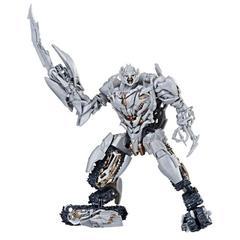 Робот Трансформер Мегатрон (Megatron) вояжер класс - Studio Series 13, Hasbro